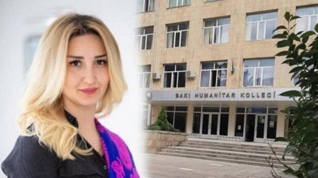 Bakı Humanitar Kollecində məmur özbaşınalığı